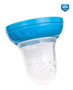 CANPOL 56/011 Wymienne silikonowe siateczki do podawania pokarmu 2szt CANPOL BABIES