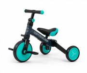 Rowerek trójkołowy biegowy Milly Mally Optimus