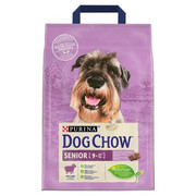 Purina Dog Chow Senior Lamb 2,5kg