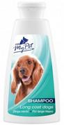 MY PET szampon dla sierści długiej 150 ml MY PET