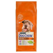 Purina Dog Chow Mature Adult z Jagnięciną 14kg