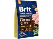 Brit Premium Junior Medium 1kg