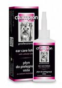 CHAMP-RICHER CHAMPION płyn do pielęgnacji uszu ze srebrem koloidalnym 75 ml CHAMP-RICHER