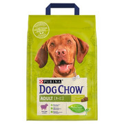 Purina Dog Chow Adult Lamb 2,5kg