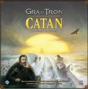 Gra o Tron Catan: Braterstwo Straży Rebel