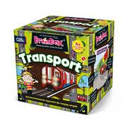 Brainbox Transport gra logiczna Albi