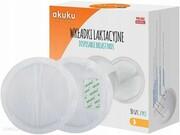 Wkładki laktacyjne Akuku Premium ultra cienkie 30 szt Akuku
