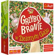 Trefl Gra planszowa Grzybobranie w zielonym gaju 00988