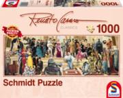 puzzle SCHMIDT 1000 EL Panorama (57014)
