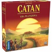 Gra Catan - Osadnicy z Catanu - zdjęcie 8