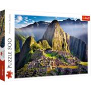 puzzle TREFL 1000 EL MACHU PICCHU