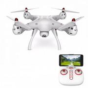Dron RC Syma X8SW-D 2.4G 4CH FPV Wi-Fi 720p DianaSklep