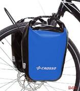sakwy rowerowe Crosso Dry Small - zdjęcie 18