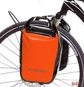 sakwy rowerowe Crosso Dry Small - zdjęcie 17