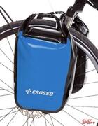 sakwy rowerowe Crosso Dry Small - zdjęcie 8
