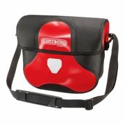 Torba Na Kierownicę Ortlieb Ultimate Six Classic 7L Red-Black Bez Mocowania Ortlieb