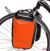 sakwy rowerowe Crosso Dry Small - zdjęcie 4