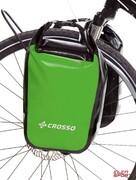 sakwy rowerowe Crosso Dry Small - zdjęcie 10