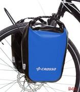 sakwy rowerowe Crosso Dry Small - zdjęcie 9
