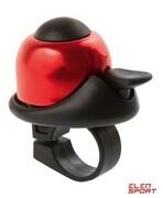 Dzwonek M-Wave mini czerwony M-Wave