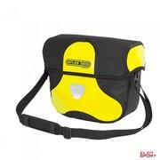 Torba Na Kierownicę Ortlieb Ultimate Six Classic 7L Yellow-Black Bez Mocowania Ortlieb