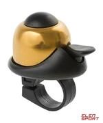 Dzwonek M-Wave mini złoty M-Wave