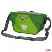 Torba Na Kierownicę Ortlieb Ultimate Six Plus 5L Lime-Moss Bez Mocowania Ortlieb