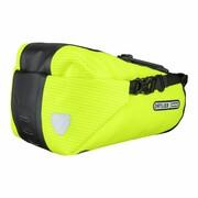 Torba Podsiodłowa Ortlieb Saddle-Bag Two High Visibility Neon Yellow 4,1L Ortlieb
