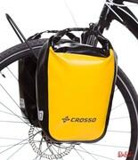 sakwy rowerowe Crosso Dry Small - zdjęcie 16