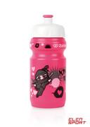 Bidon Zefal Little Z - Ninja Girl+ Universal Clip Holder Zefal