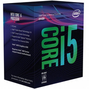 Intel Core i5-8400 2,8GHz BOX (BX80684I58400) INTEL