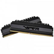 PATRIOT Viper 4 Blackout 64GB 3600Mhz (PVB464G360C8K) PATRIOT