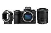 Nikon Z 6II + 24-70 f4 + FTZ Adapter Kit Nikon