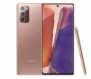Samsung Galaxy Note 20  5G SM-N981FZ