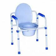 Fotel sanitarny ALUSTYLE