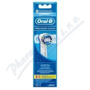 Oral-B kartáčkové hlavice EB20 Precision Clean 4ks