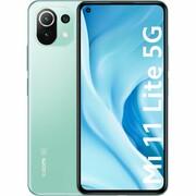 Smartfon XIAOMI Mi 11 Lite 6/128GB 5G - zdjęcie 4