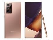 Samsung Galaxy Note20 Ultra 5G SM-N986 - zdjęcie 3