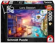 puzzle SCHMIDT 1000 EL WENECJA