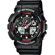 Zegarek Casio G-SHOCK GA-100 1A4ER