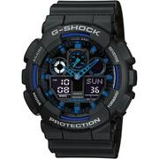Zegarek Męski Casio G-Shock GA-100-1A2ER