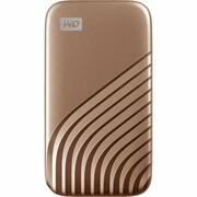Dysk zewnętrzny SSD WD My Passport WDBK3E5120PSL 512GB - zdjęcie 8