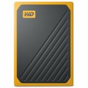 Dysk zewnętrzny SSD WD My Passport WDBK3E5120PSL 512GB - zdjęcie 4