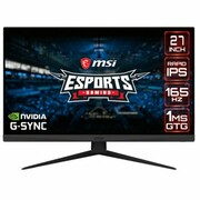 Monitor MSI Optix G273QF