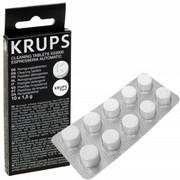 Tabletki odkamieniające do ekspresów Krups XS3000