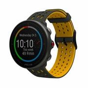 Zegarek multisportowy z GPS POLAR VANTAGE M2 szaro-złoty
