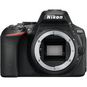 Aparat cyfrowy Nikon D5600