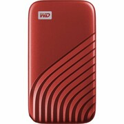 Dysk zewnętrzny SSD WD My Passport WDBK3E5120PSL 512GB - zdjęcie 7