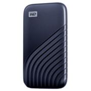 Dysk zewnętrzny SSD WD My Passport WDBK3E5120PSL 512GB - zdjęcie 5
