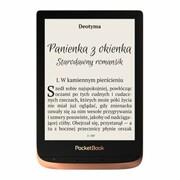 Czytnik e-Booków POCKETBOOK 632